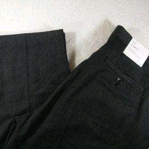 Calvin Klein Dress Pants Straight Fit Size 34x30.N